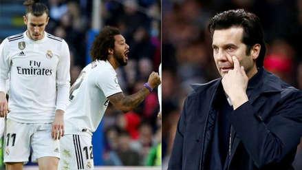 Real Madrid: los 7 jugadores que no seguirán en la próxima temporada