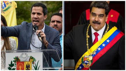 Juan Guaidó eleva tono de desafío a Nicolás Maduro con la designación de embajadores en 10 países