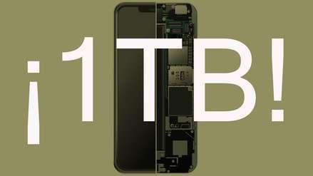Samsung empieza la producción masiva de memorias internas de 1TB para celulares