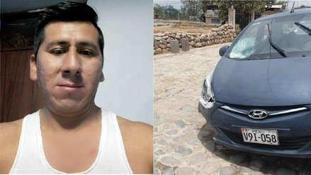 Arequipa | Piden prisión preventiva para conductor que atropelló y mató a una niña en bicicleta