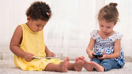 Pasar mucho tiempo frente a la pantalla afecta el desarrollo intelectual de los niños