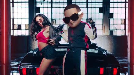 Daddy Yankee: ¿Qué clásico tema de los noventa versiona en la canción