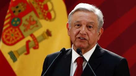 López Obrador: Pemex ha sido de las empresas más saqueadas del mundo