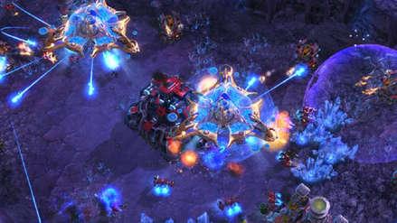 Cinco latinos clasifican a importante torneo internacional de Starcraft II