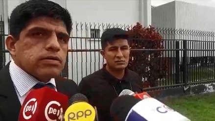 Internos quemaron manuscritos antes de intervención fiscal en el penal de Chiclayo