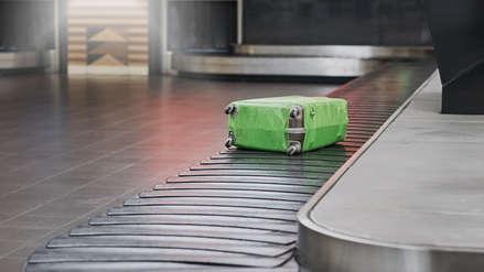 ¿No más maletas perdidas? Aerolínea china prueba con chips en etiquetas de maletas para rastrearlas