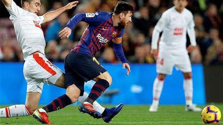 Barcelona y Sevilla: horarios y canales del partido por la Copa del Rey