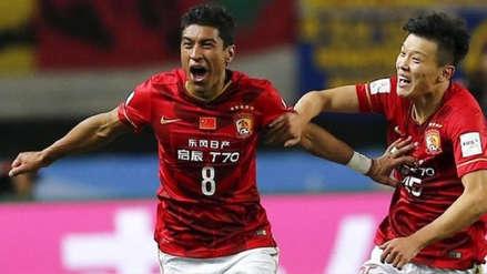 Conoce al Guangzhou Evergrande, el nuevo club de Roberto Siucho
