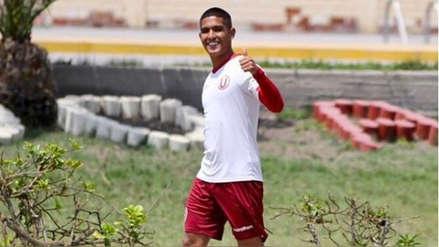 Roberto Siucho viajó a Dubái para cerrar su fichaje con Guangzhou Evergrande de China