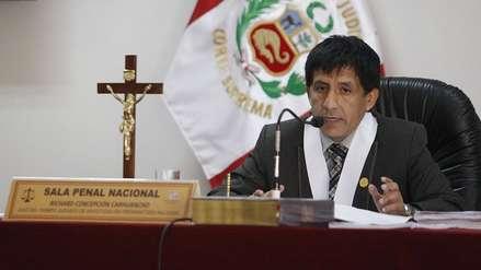 Hija del juez Concepción Carhuancho fue encontrada
