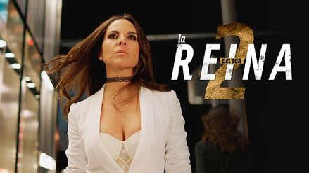 Kate del Castillo sobre el regreso de