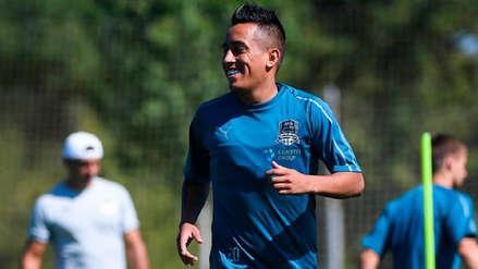 Krasnodar e Independiente llegaron a un acuerdo por Christian Cueva, según Fox Sports