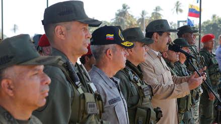 Gobierno de Nicolás Maduro detiene a tres periodistas de la agencia EFE