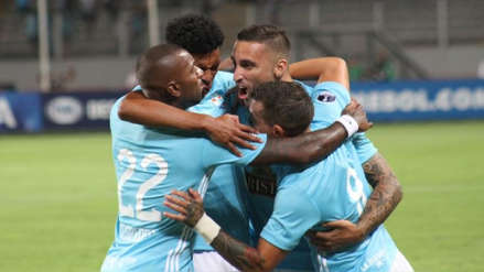 Sporting Cristal vs. Emelec: fecha, hora y canal de la 'Tarde de la Raza Celeste'