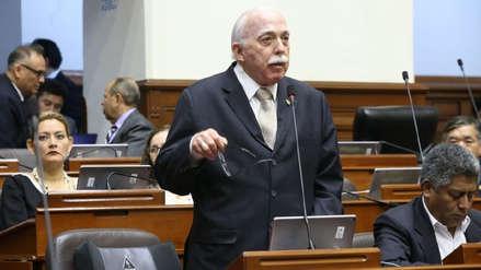Carlos Tubino: