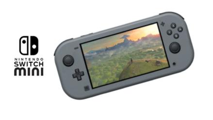 Reporte: Nintendo planearía lanzar una Nintendo Switch más barata y pequeña para el 2019