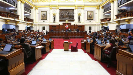 Congreso rechazó dictamen sobre Junta Nacional de Justicia: las reacciones de los parlamentarios