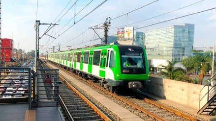 Metro de Lima: Cierran tramo de la avenida Nicolás Ayllón por obras de la línea 2