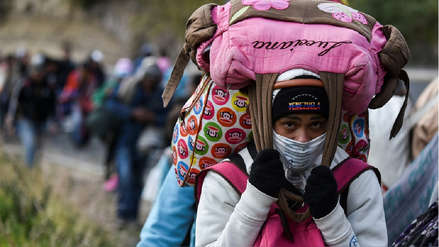 Análisis | Migración venezolana se mantendrá aun si hay un cambio de Gobierno