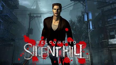 Silent Hill, el clásico survival horror del PlayStation original, cumple 20 años