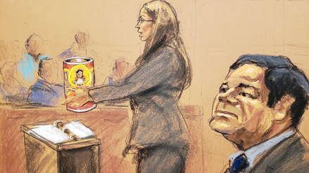 Chapo Guzmán | Abogados del narcotraficante usaron solo media hora para defenderlo