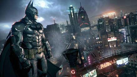 Rumor: Batman Arkham Crisis sería el próximo videojuego de Rocksteady y llegaría este año