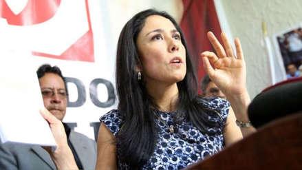 Fiscal dice que cerró acuerdo de colaboración sobre supuestos contratos ficticios de Nadie Heredia