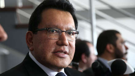 Félix Moreno | Dictan 18 meses de prisión preventiva contra exgobernador del Callao por caso Odebrecht