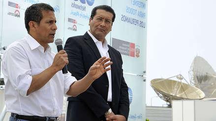 Colaboradores eficaces vinculan a exministro de Ollanta Humala con el 'Club de la Construcción'