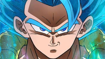 Dragon Ball Super: Broly está cerca de superar los 100 millones de dólares en todo el mundo