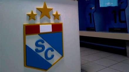 Sporting Cristal presentó su nueva camiseta para la temporada 2019