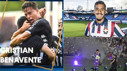 Selección Peruana: los jugadores que cambiaron de equipo en 2019