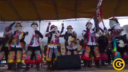 Ministerio de Cultura evaluará caso de danzantes de tunantada que bailaron reggaeton en festividad