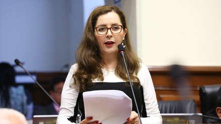 """Rosa Bartra sobre retiro de paridad de género en JNJ: """"El criterio es elegir a los mejores"""""""