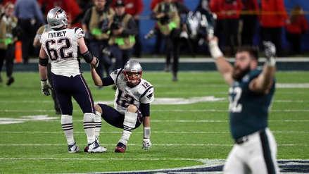 Patriots vs. Rams ¿Quién es favorito en las casas de apuestas?