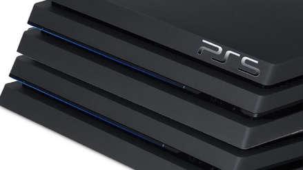 ¿Sony registró oficialmente el dominio de dos versiones de la PlayStation 5?