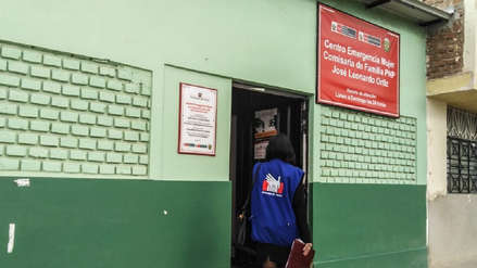 Centros Emergencia Mujer de Lambayeque no realizaron seguimiento a víctimas de feminicidio