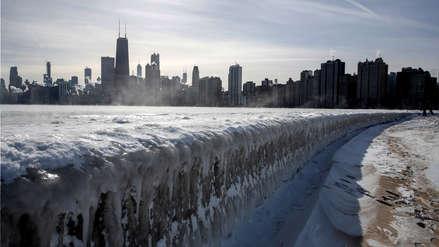 ¿Calentamiento global? Científicos explican a qué se debe la ola de frío extremo que azota a EE.UU.