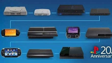 Sony patenta un nuevo sistema de retrocompatibilidad con sus consolas anteriores