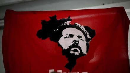 Lula da Silva cumplió 300 días en prisión y el Partido de los Trabajadores pide su nominación al Nobel de Paz