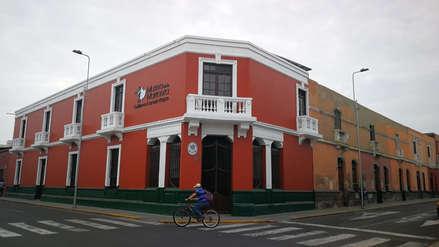 Museo de la Marinera de Trujillo aún no abre y ya sufrió un robo