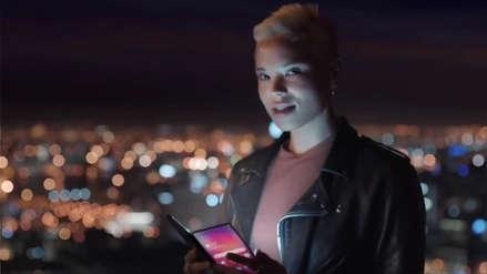 No solo es el teléfono con pantalla plegable: las innovaciones que Samsung planea este 2019
