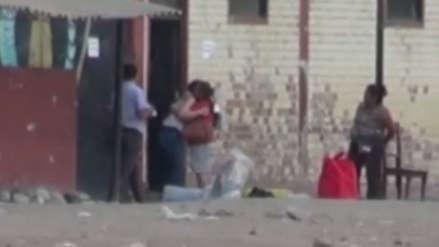 Chiclayo | Poder Judicial liberó a Katiuska del Castillo