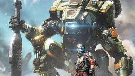 Titanfall podría estrenar pronto un Battle Royale gratuito para competir con Fortntie y PUBG