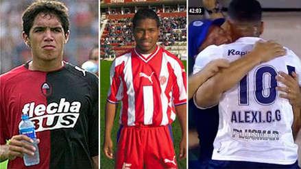 ¡Incluyendo a Alexi Gómez! Los mejores goles peruanos en el fútbol argentino