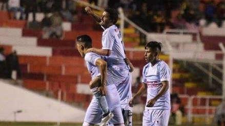 Copa Libertadores: el gol de Reimond Manco con Real Garcilaso fue el mejor de la semana