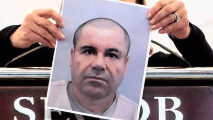 El Chapo Guzmán pagó por sexo con niñas, según documentos develados en juicio