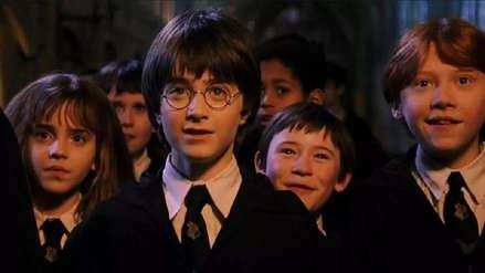 Daniel Radcliffe reveló un sorprendente secreto del rodaje de