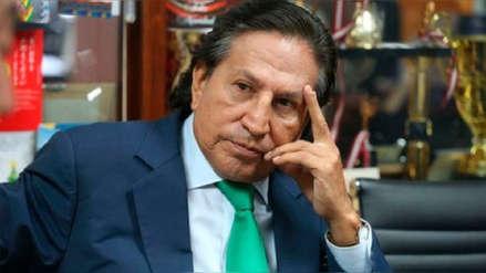 Gobierno autorizó contratación de estudio de abogados para la extradición de Alejandro Toledo
