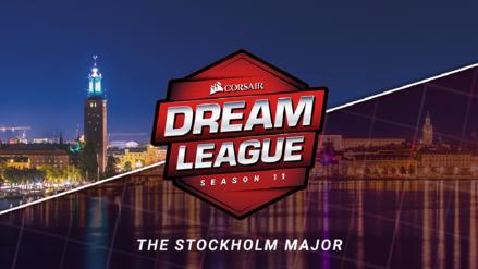 Dota 2 | Equipo peruano PlayMakers es eliminado de la Dreamleague por ausencia de jugadores